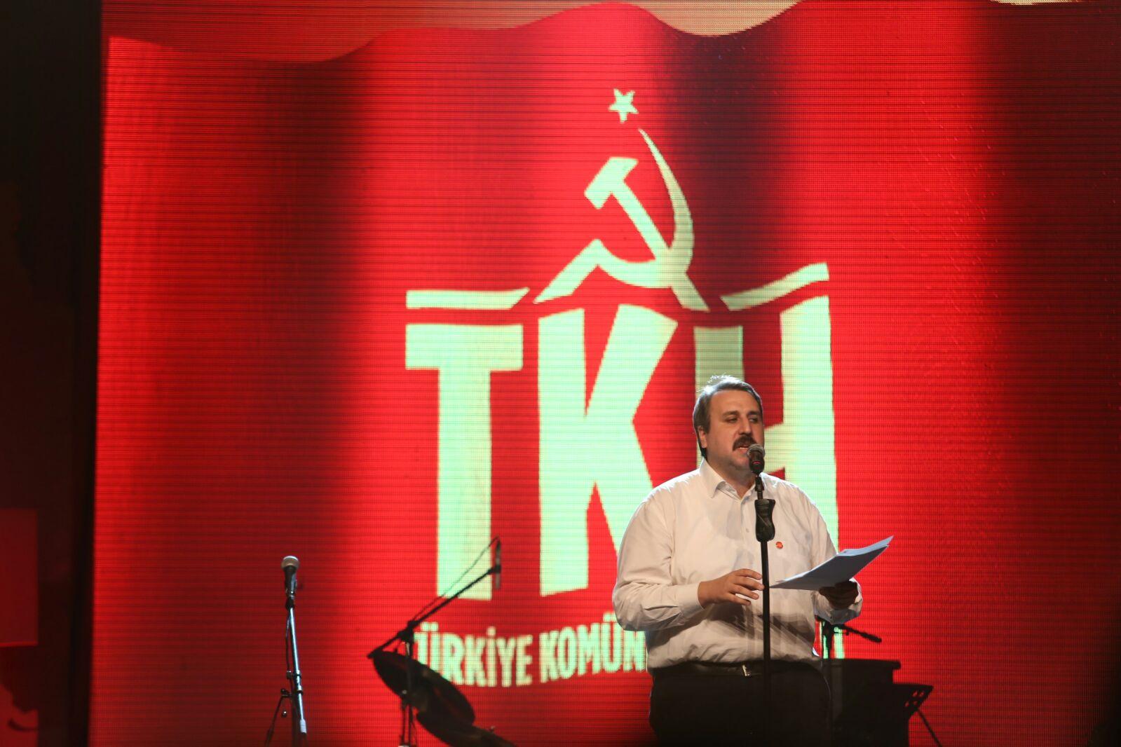 Sosyalist bir çıkış mümkündür!