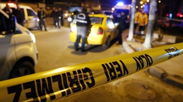 Ergenekon davası sanığı Kutbettin Kaya silahlı saldırıda öldürüldü