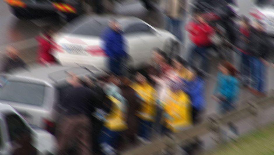 İstanbul'da korkunç olay: Trafikte tartıştığı kişinin kulağını kopardı!