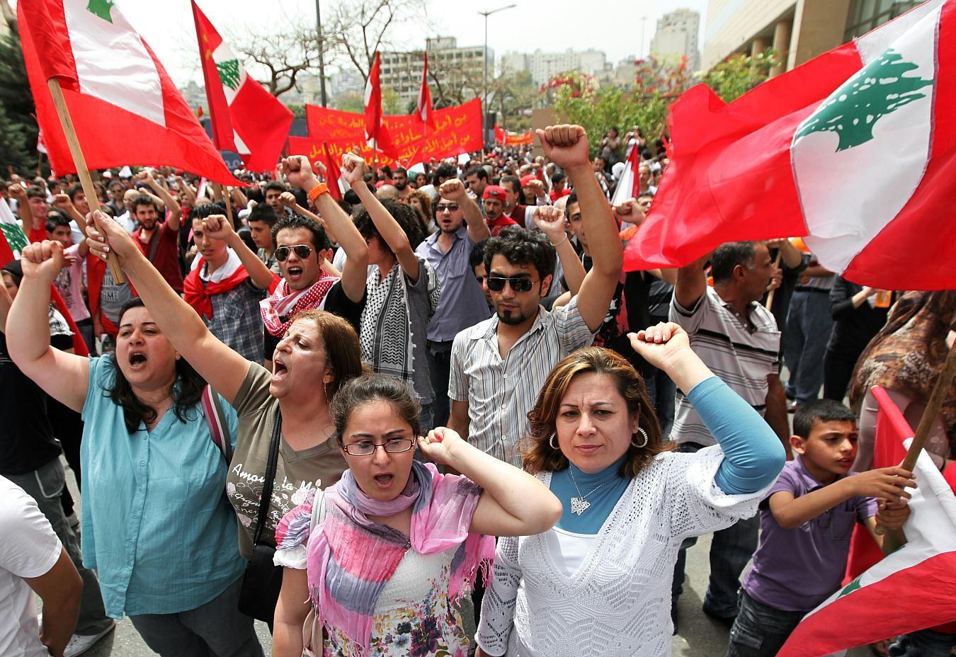 ÇEVİRİ | Lübnan Komünist Partisi ile son gelişmeler üzerine röportaj