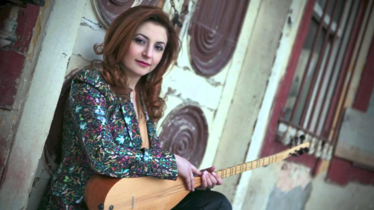 Mercan Erzincan'dan yeni albüm: Gökkuşağı