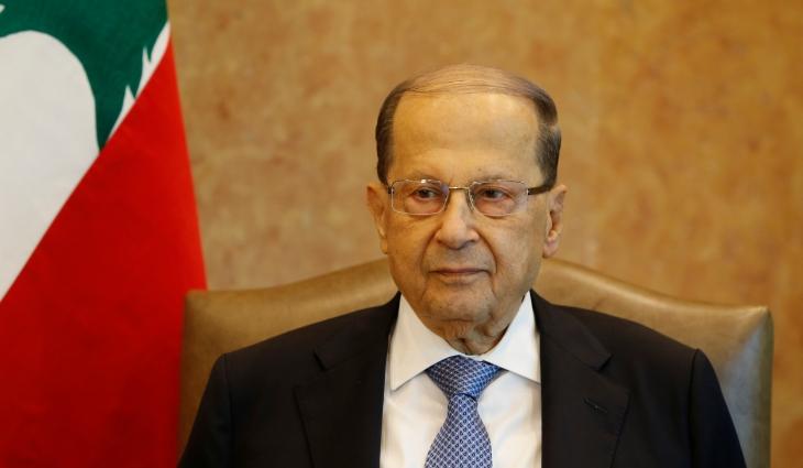 Aoun: Hariri kesinlikle Başbakan olarak kalacak