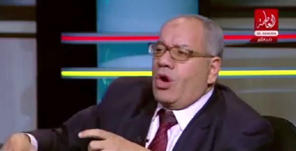 Bu da Mısır'ın yobazı: Yırtık kot pantolon giyinenlere tecavüz etmek vatan görevidir