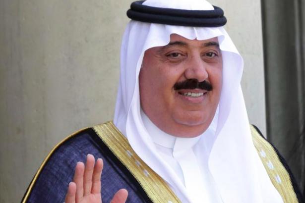 Suudi prens 1 milyar dolar karşılığında serbest bırakıldı