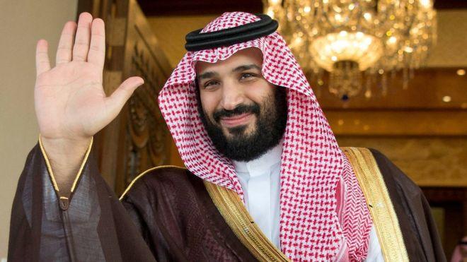 İsrail, Suudi prensini 'sponsor'luk için davet etti