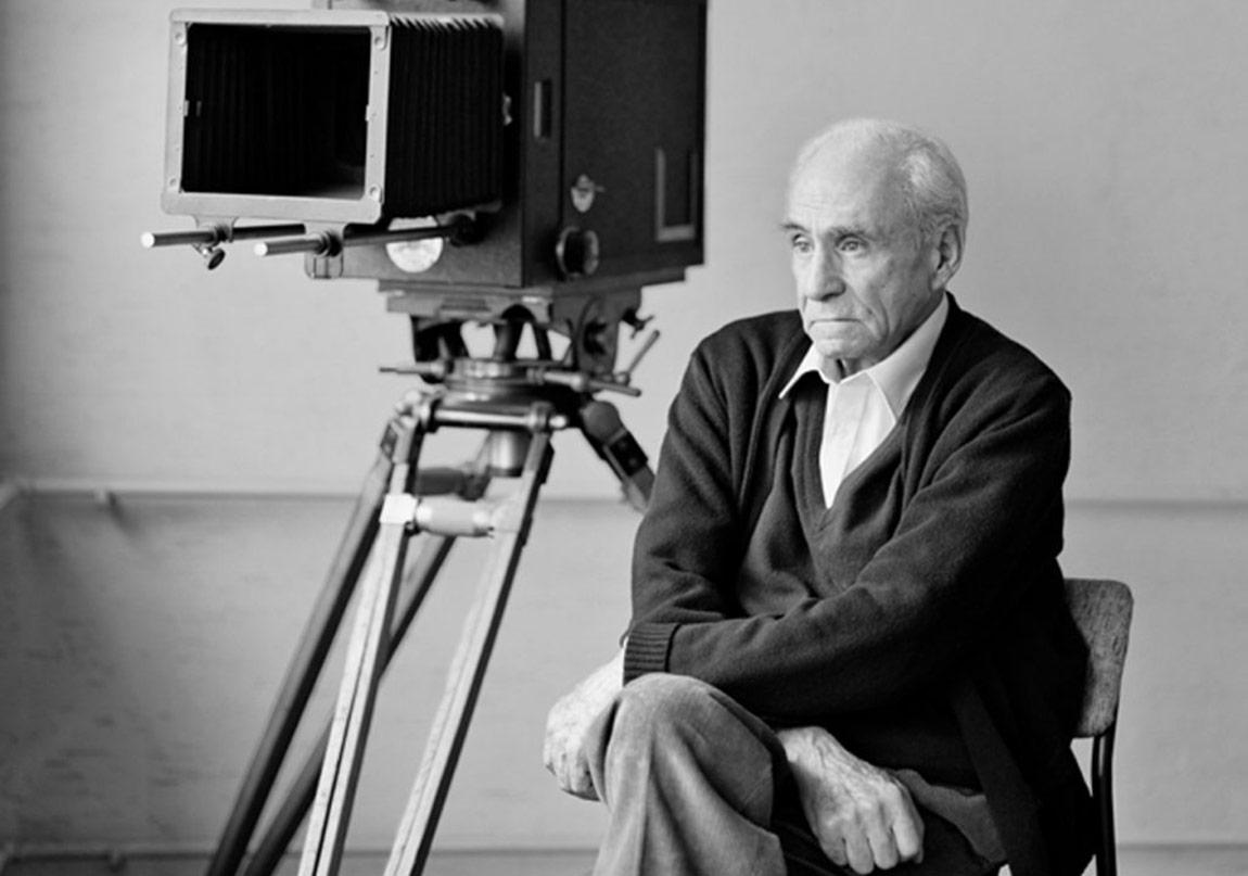 Hafıza-i Beşer | 19 Kasım 2011: Türk sinemasının usta ismi Ömer Lütfi Akad