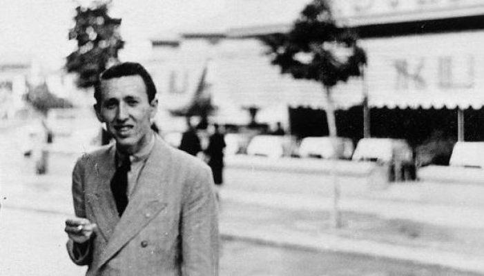 Hafıza-i Beşer | 14 Kasım 1950: Orhan Veli Kanık hayata veda etti