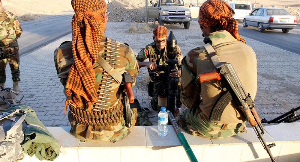 Cabbar Yaver: Erbil ve Bağdat arasında anlaşma sağlanamadı