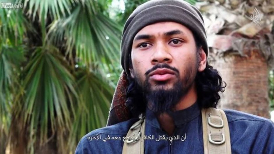 Avustralya'nın iadesini istediği IŞİD'li: Türkiye'de yargılanmak istiyorum
