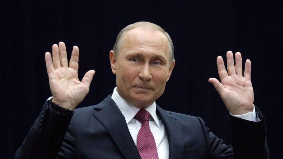 ÇEVİRİ | Putin: Asya'nın refahını sağlamada Rusya'nın rolü