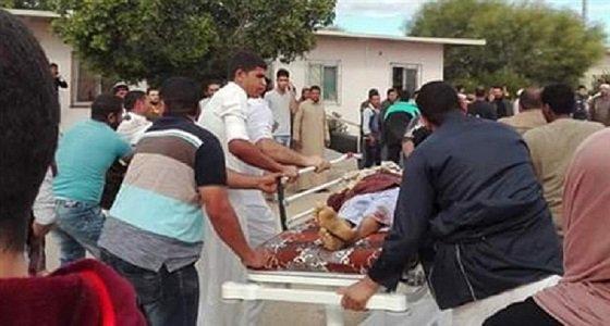 Mısır'da büyük katliam: Yüzlerce ölü var
