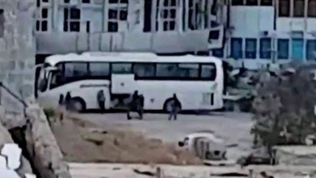 IŞİD-SDG anlaşmasına dair kritik iddia: Türkiye'deki katliamların emirlerini verenler de konvoydaydı!