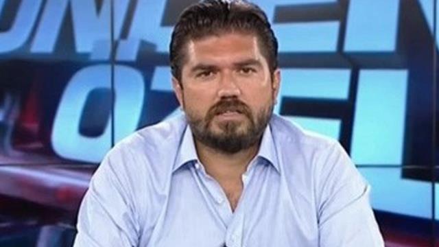 AKP Rasim Ozan'ı sahipsiz bırakmıyor: Olan tamamiyle meslek kazası