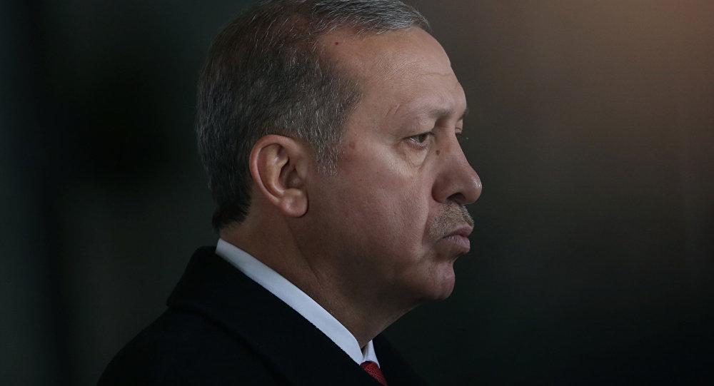 Erdoğan'ın hedefinde Mimarlar Odası var: Karşınızda hep bu çeteyi görürsünüz