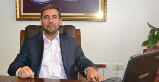 AKP'ye yakın anket şirketi: AKP'nin oyları düşüşe geçtiği için Atatürkçü söylemleri mecburiyetten