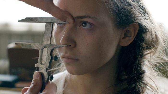 """Lux sinema ödülü """"Sami Kanı"""" (Sameblod) filmine verildi"""