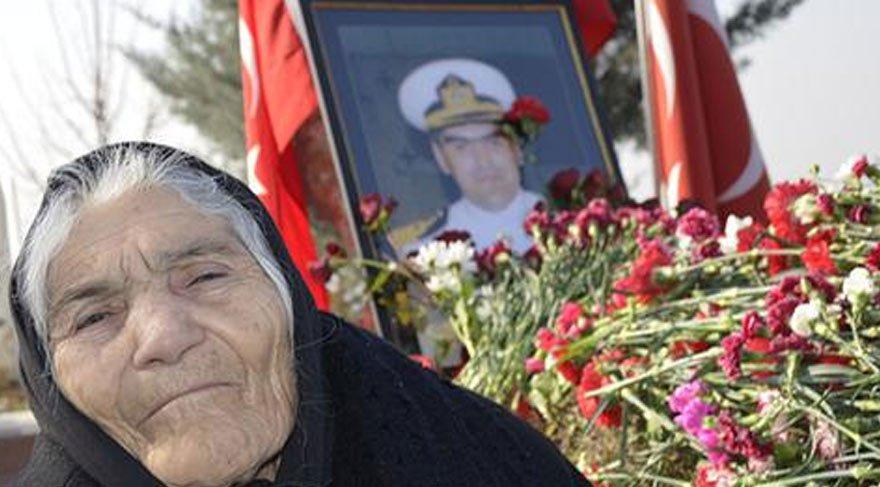 Yarbay Ali Tatar'ın annesi yaşamını yitirdi