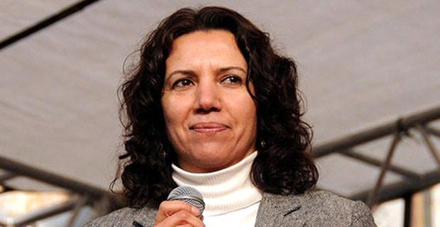 HDP'li Selma Irmak'a 10 yıl hapis cezası