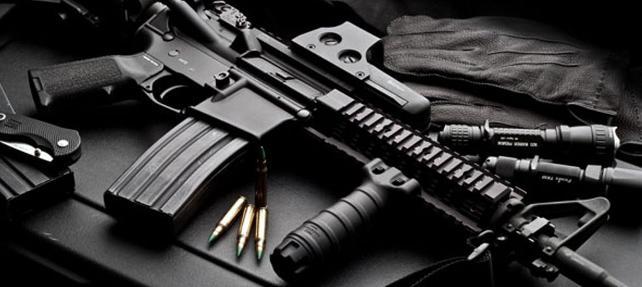 'Black Friday'de satılan silah sayısı belli oldu