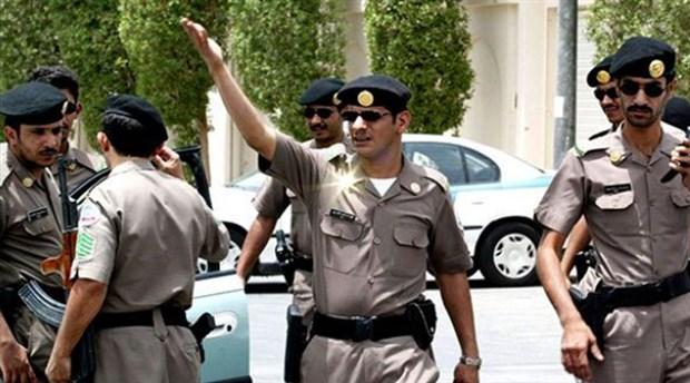 Suudi Arabistan'da gözaltına alınanlara işkence