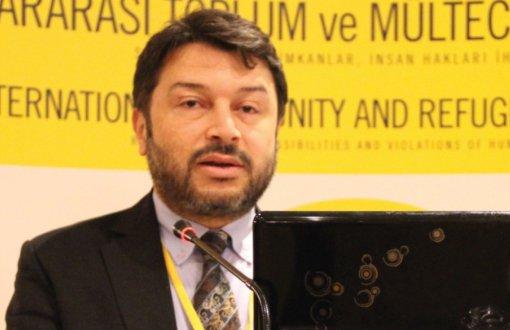 Af Örgütü Yönetim Kurulu Başkanı Kılıç'ın tutukluluğuna devam kararı verildi