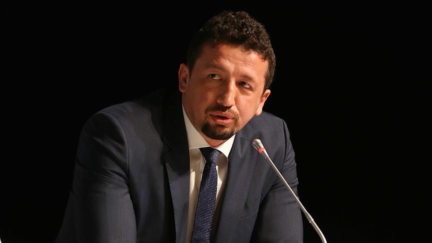 Erdoğan'ın başdanışmanı Hidayet'ten Rasim Ozan'a tepki: Savcılarımızı göreve davet ediyorum