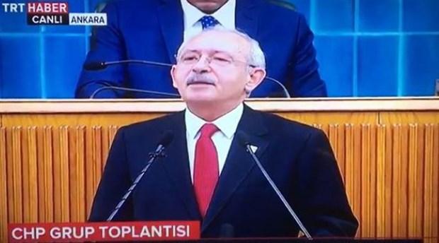 Yayını kesen TRT RTÜK'e şikayet edildi