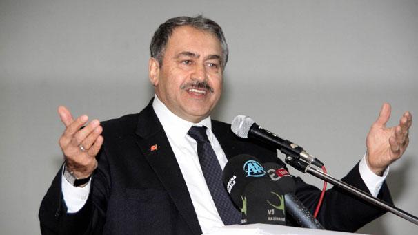 Günün şakası sırıtan bakandan: Dünyada en çevreci hükümet bizimki, en çevreci Cumhurbaşkanı da Recep Tayyip Erdoğan