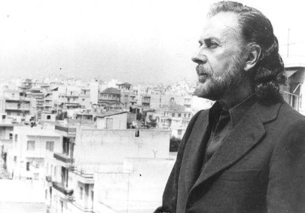 Hafıza-i Beşer | 12 Kasım 1990: Komünist şair Yannis Ritsos hayatını kaybetti