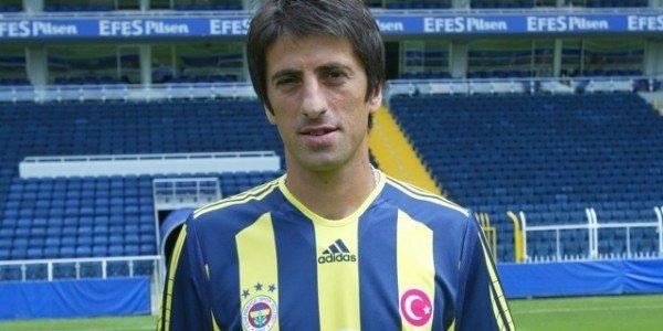 Eski Fenerbahçeli gol kralı'FETÖ' itirafçısı oldu