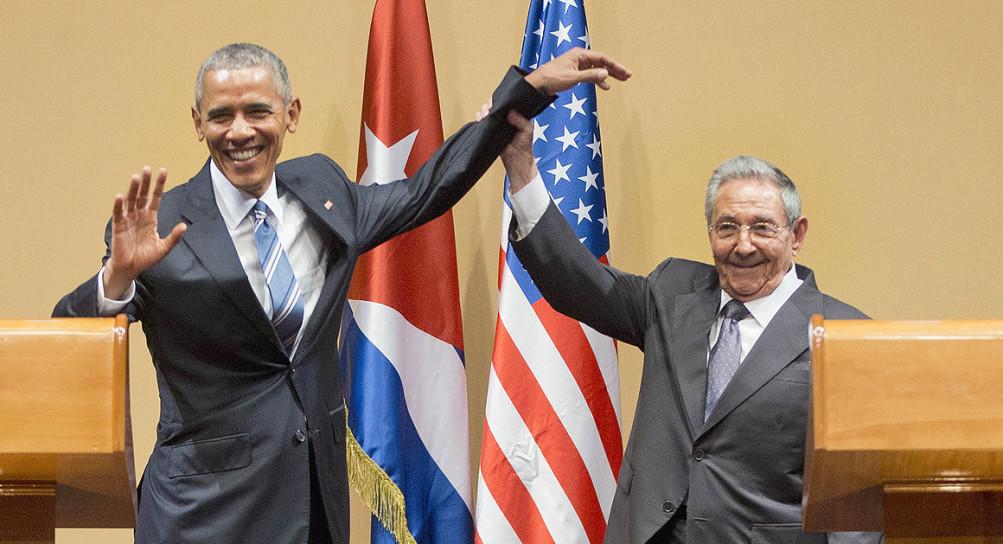 BM'deki Küba'ya yönelik ambargonun kaldırılmasına yönelik oylamada ABD ve İsrail'den red