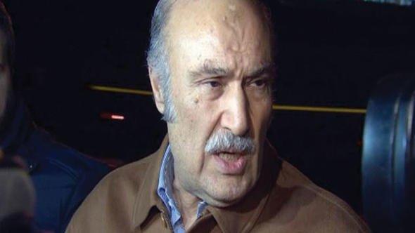 Tahliye olan Hüseyin Çapkın, Mehmet Ağar sorusuna yanıt verdi