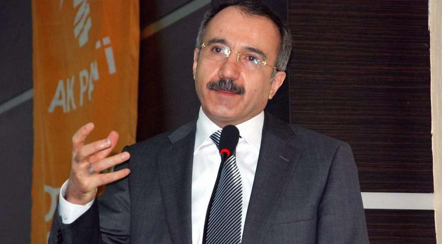 Erdoğan'ın Eski Bakan'ının işine muhaliften son verildi