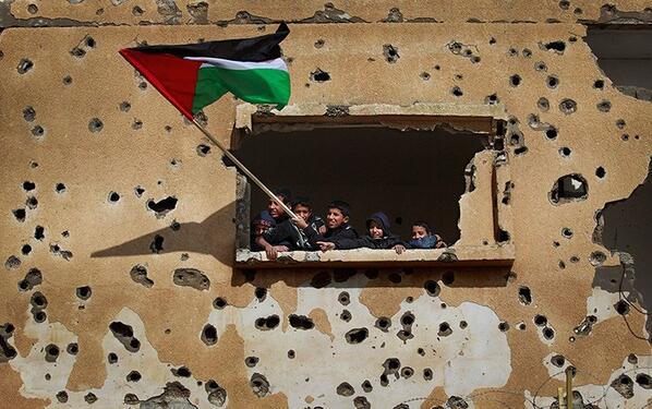 Filistin üzerine yürütülen tartışmalara giriş
