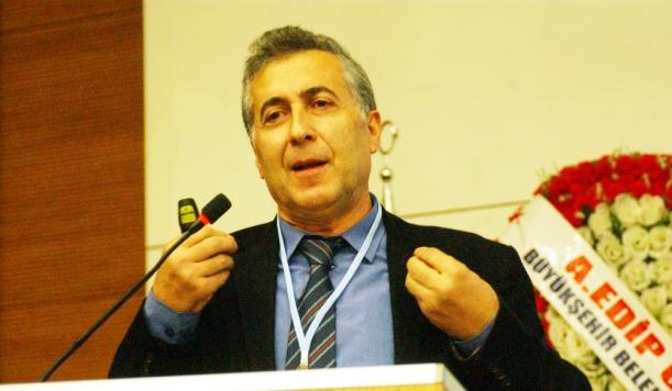 Mimarlar Odası Başkanı, Erdoğan'ın öne sürdüğü'yatay ve dikey mimari' kavramlarını eleştirdi