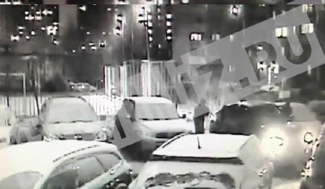 Moskova'da iki Türk vatandaşı silahlı saldırganlarca soyuldu