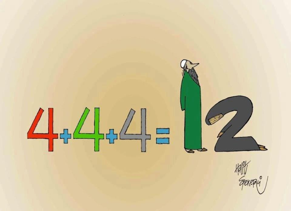 AKP'li yıllarda eğitim sistemsizliği