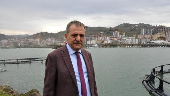 Doğa, AKP'nin umrunda değil: Şimdi de Trabzon'da denizin üzerine golf sahası yapacaklar