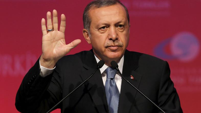 Erdoğan: ABD'ye boyun eğmediğimiz için itibarsızlaştırılmaya çalışılıyoruz
