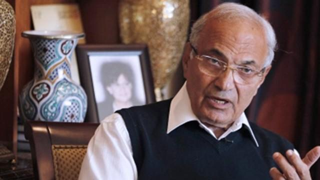 Eski Mısır Başbakanı Ahmed BAE'den ayrıldı