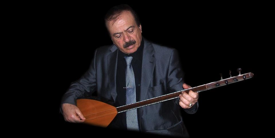 Halk ozanı Ali Kızıltuğ yaşamını yitirdi