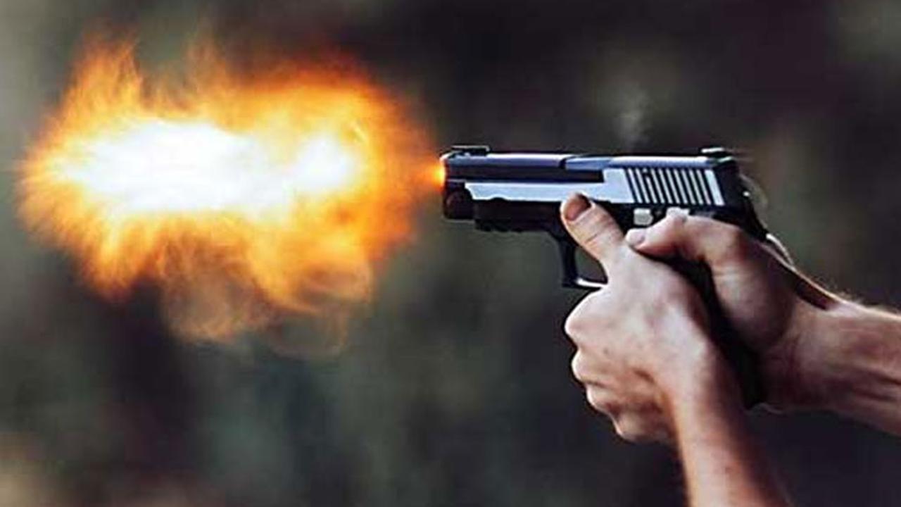Maganda ateşi ilkokul çocuklarını vurdu: 7 yaralı