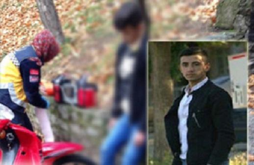 17 yaşındaki liseli, ağaca asılı halde ölü bulundu