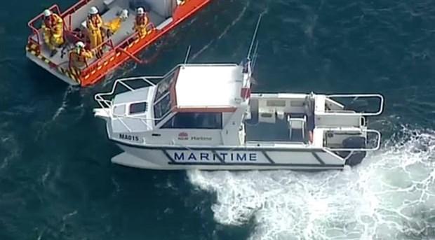 Avusturalya'da uçak düştü: 6 ölü