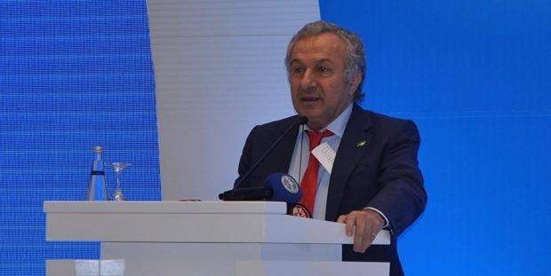 Turizm patronu Ulusoy, Erdoğan'a özendi: Bizi kaşımaya çalışanlara müsaade etmeyeceğiz