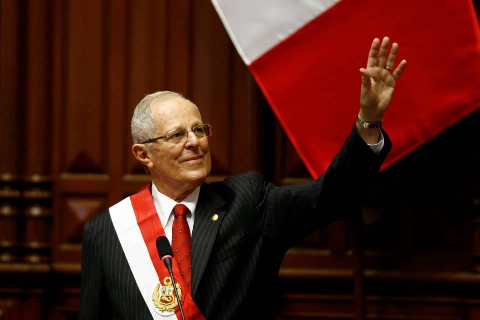 Peru devlet başkanı rüşvet suçlamasıyla mahkemede ifade verecek