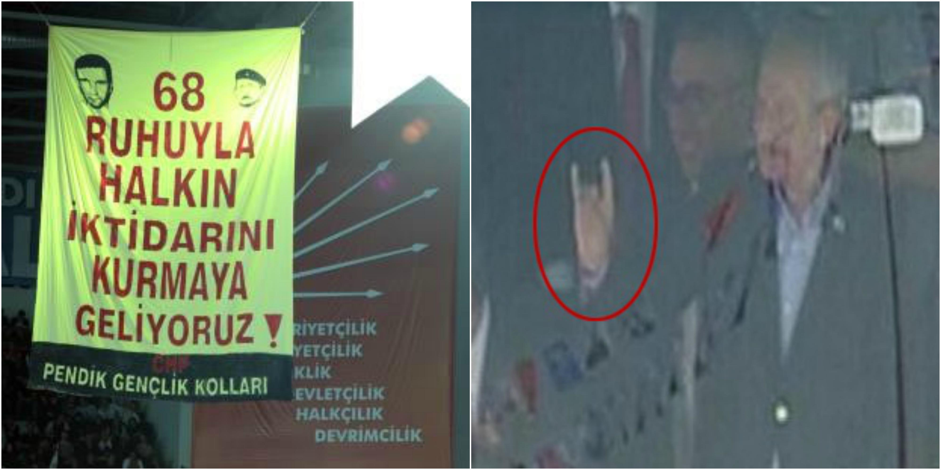 Kılıçdaroğlu kendisinden beklenti içine girenleri yanıtladı: Bir dönem çok hızlı devrimci olup da…
