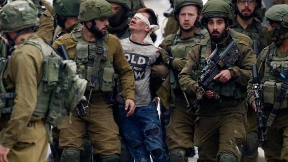 Dünyanın konuştuğu Filistinli çocuğun nerede olduğu belli oldu