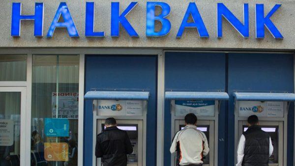 Halkbank'ın yüzde 5'i İngilizlere satıldı