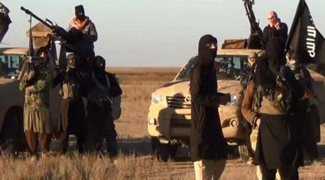 Rusya'dan uyarı: Afganistan'daki IŞİD'li sayısı 10 bini geçti